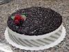 Borůvky dort č.2